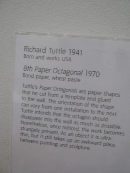 8th Paper Octagonal